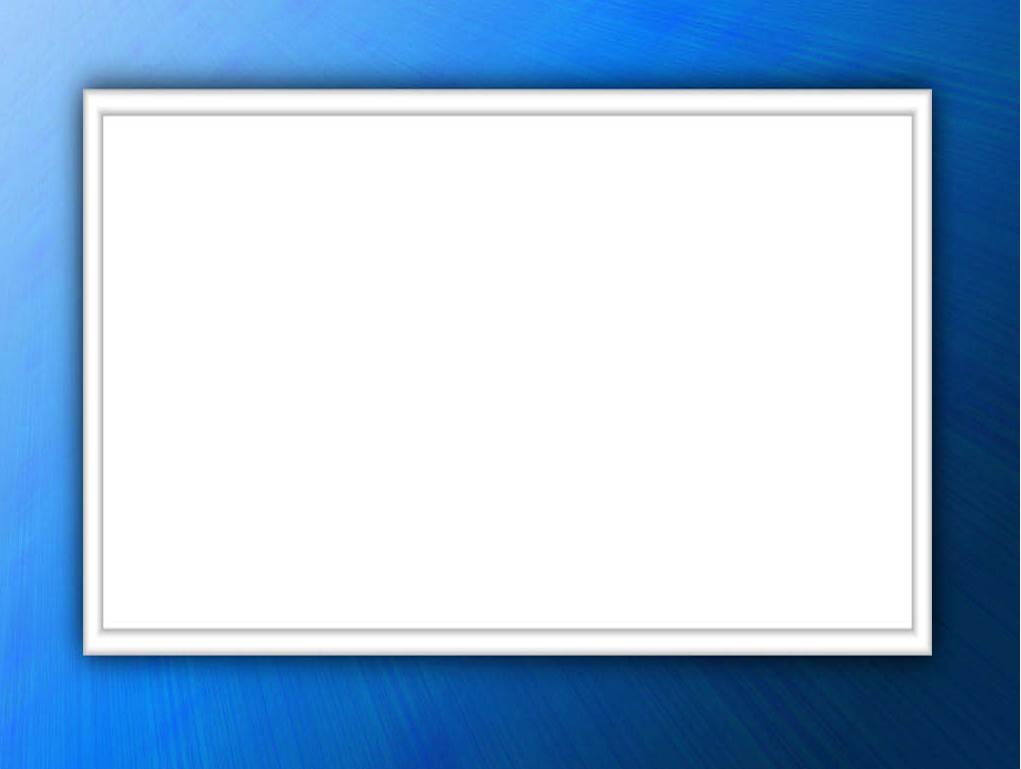 Frame free download mart. Blue border png