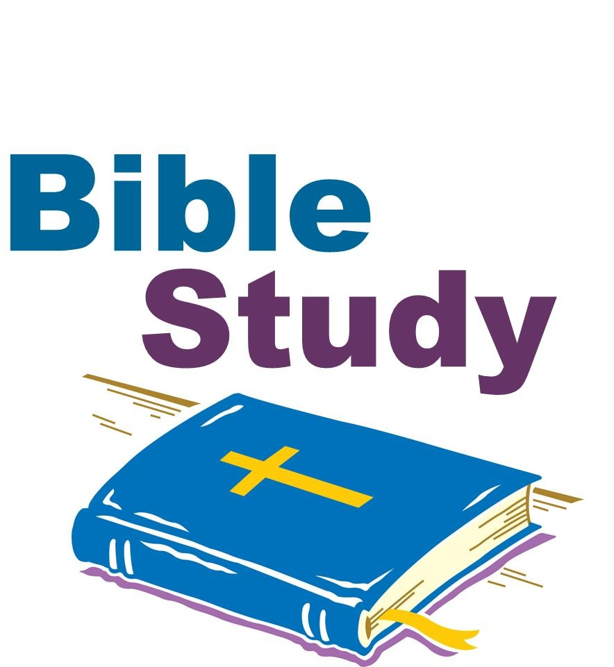Blue clipart bible. New study collection digital