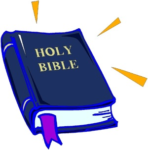 Blue clipart bible.  collection of for