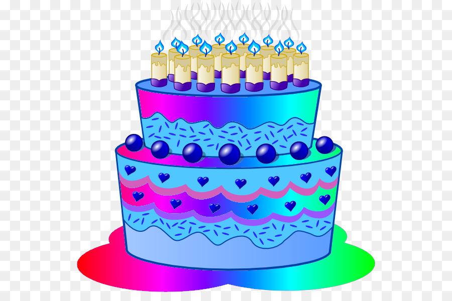 Blue clipart birthday cake. Cupcake muffin clip art