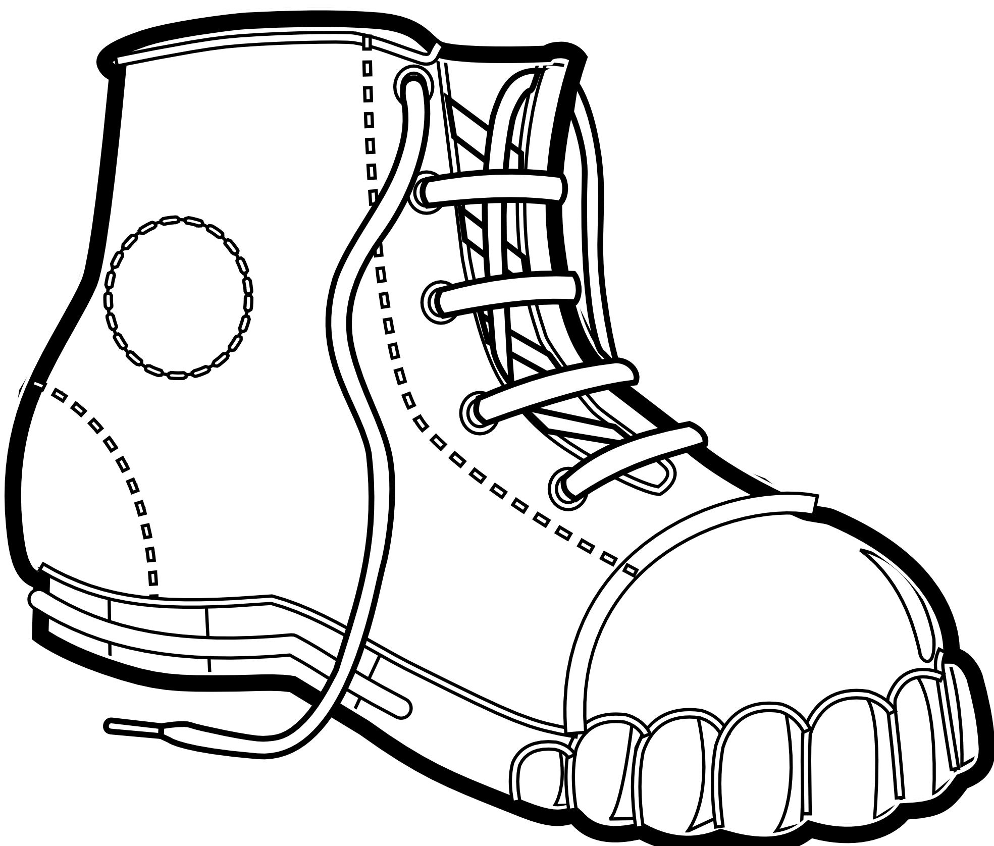 Rain boots black and. Converse clipart shoesclip