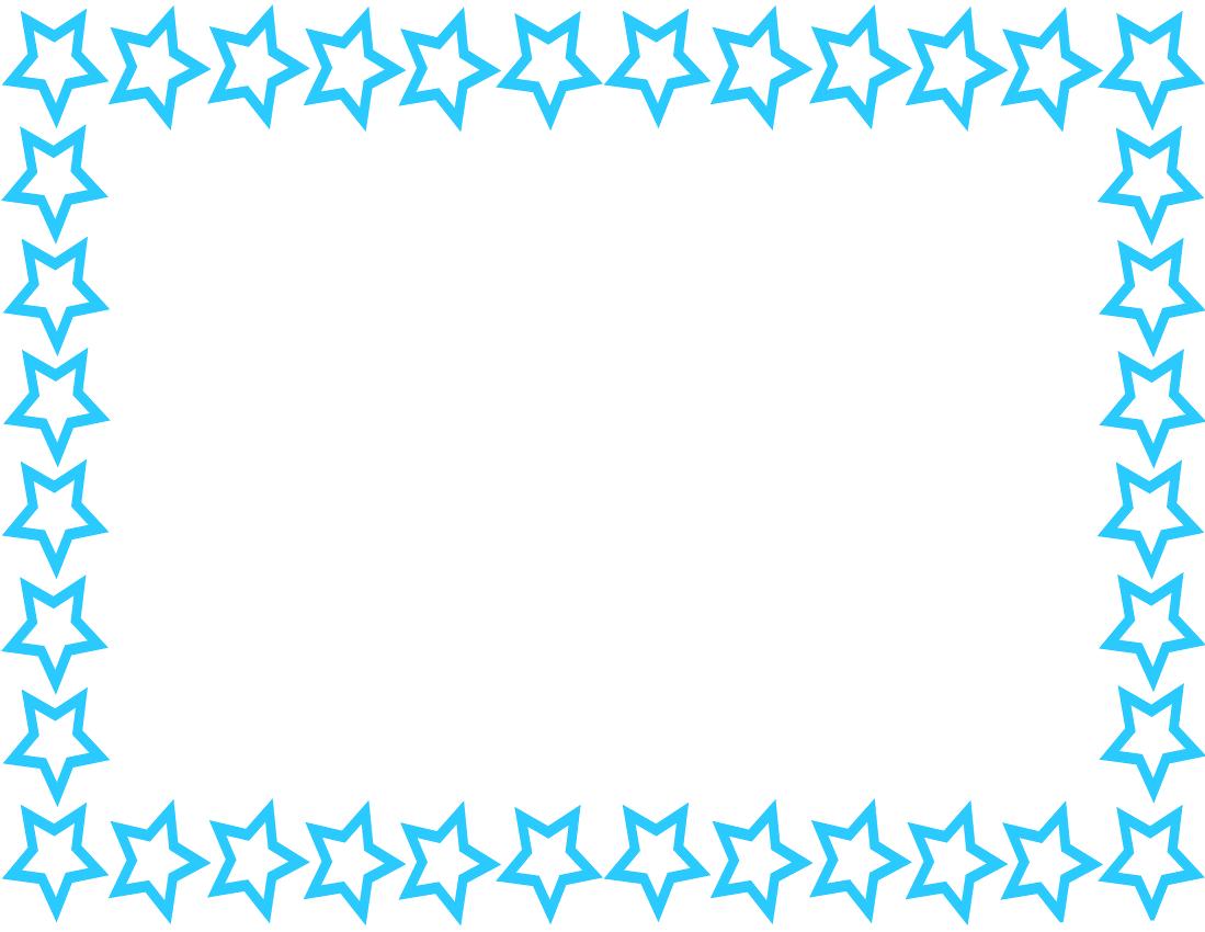 Blue clipart boarder. Free border download clip
