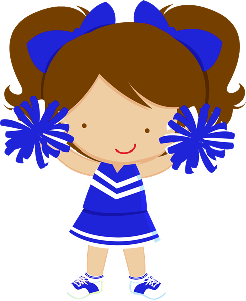 Mini cheerleading camp allen. Cheer clipart elementary