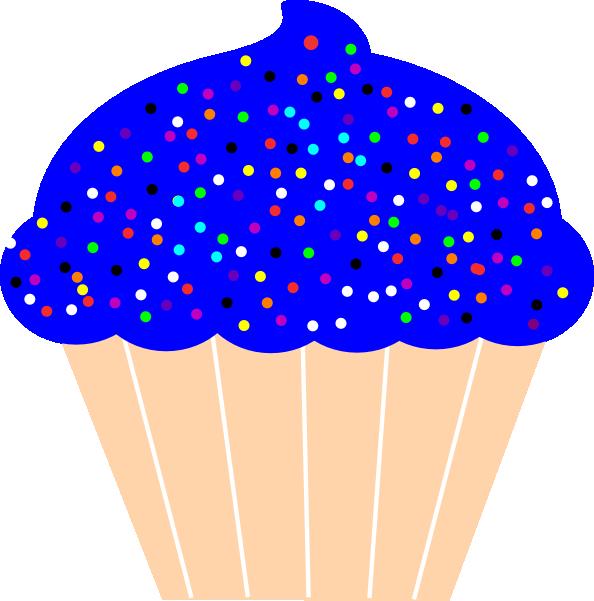 Clip art at clker. Clipart cupcake logo