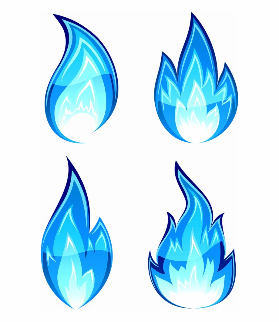 Fire clipart blue. Flame png download image