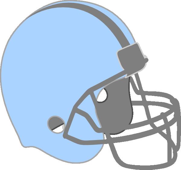 Blue clipart football. Helmet clip art at
