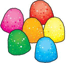 Gumdrops jpg im genes. Candy clipart gumdrop