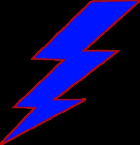 Lightning clipart blue. Bolt png svg clip