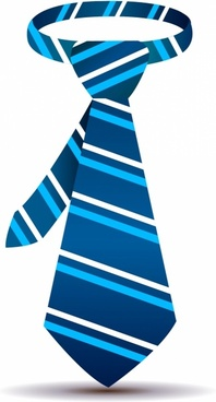Free vector download for. Blue clipart neck tie