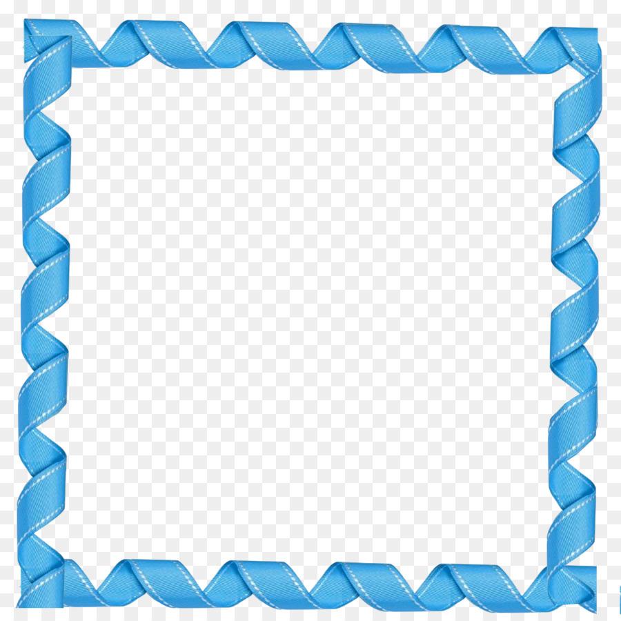 Frames clip art square. Blue clipart picture frame