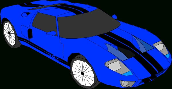 Rudycoby net pencil and. Blue clipart race car
