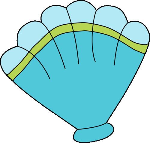Sea shell clip art. Blue clipart seashell