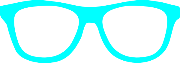 Blue clipart sunglasses. Pics for crafty must