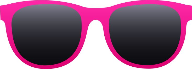 Blue clipart sunglasses.  best beach fun