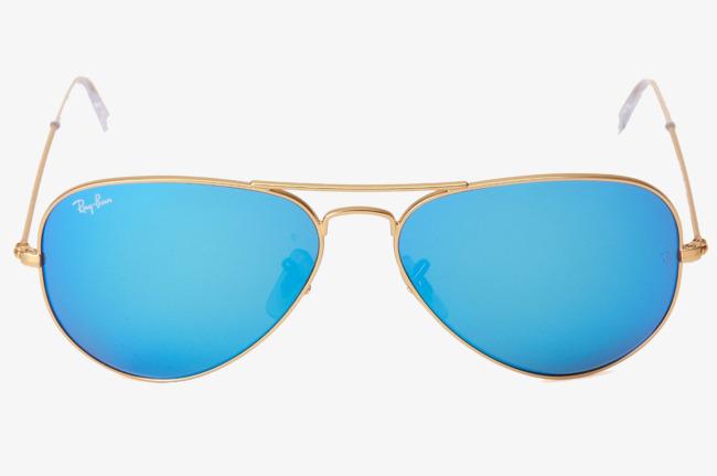 Blue clipart sunglasses. Lens glasses png image