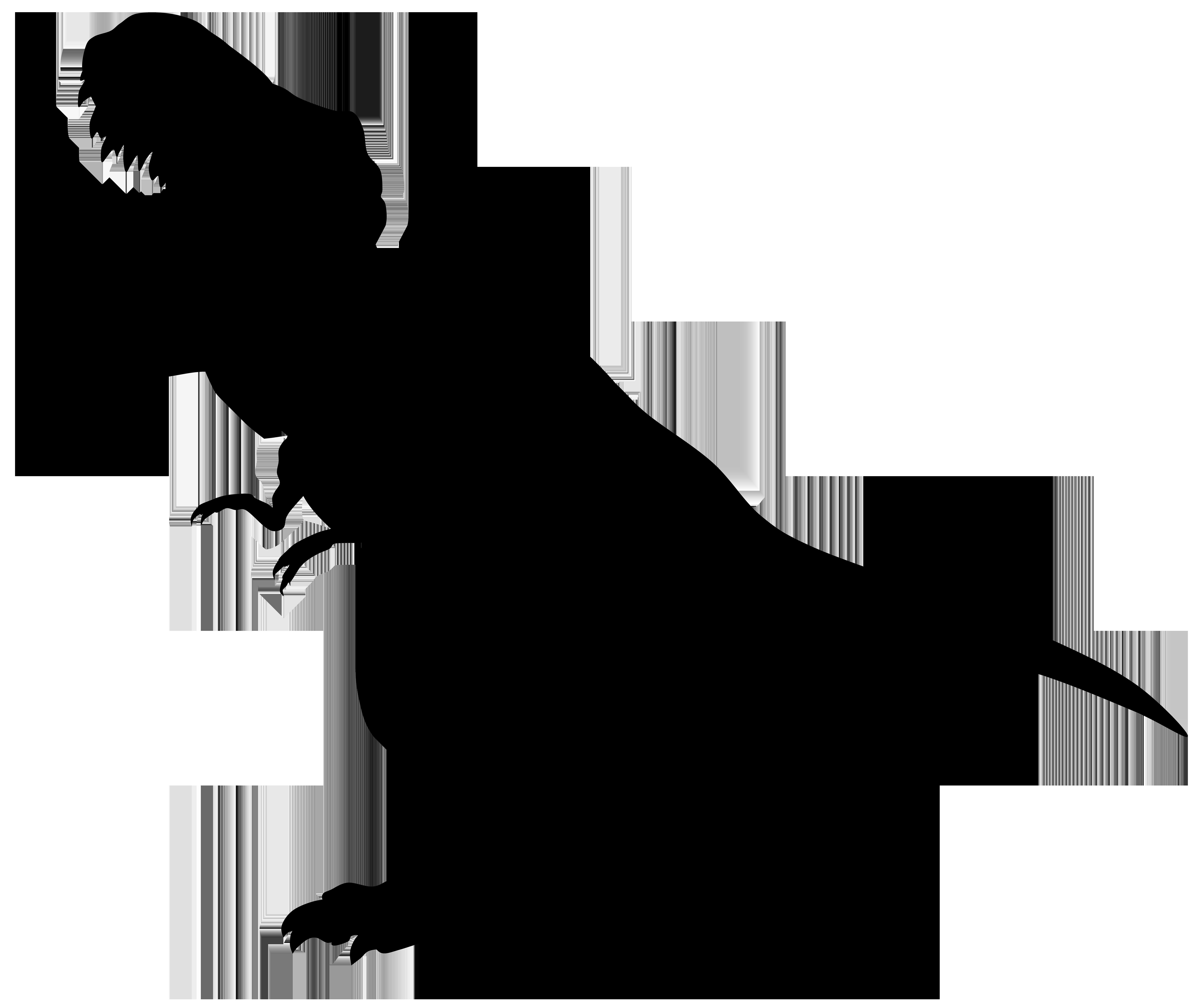 T silhouette at getdrawings. Clipart dinosaur dinosaur skeleton