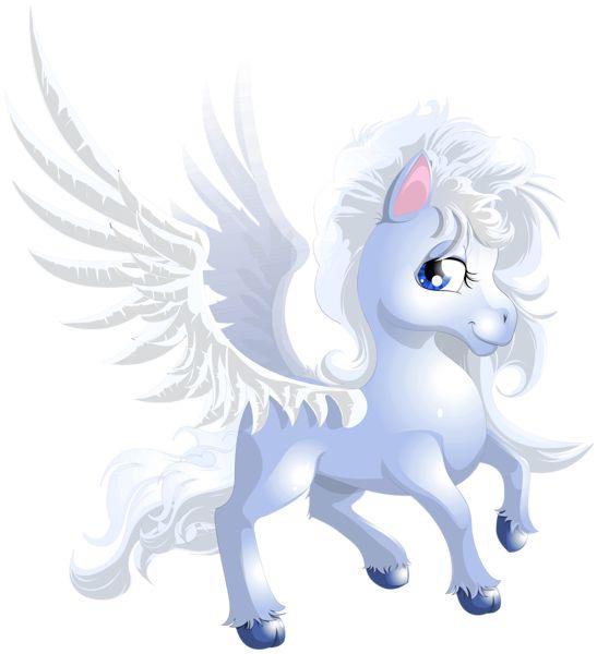 best unicorns images. Blue clipart unicorn