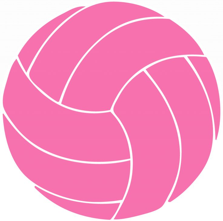 best ideas images. Blue clipart volleyball