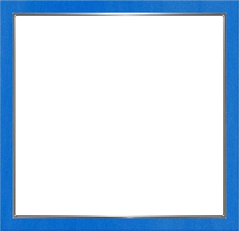 Blue frame png. Photo darkblueframe frames darkblueframepng