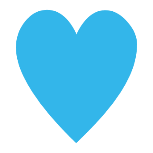 File heart wikimedia commons. Blue hearts png