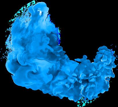 Blue smoke png transparent. Free download on mbtskoudsalg