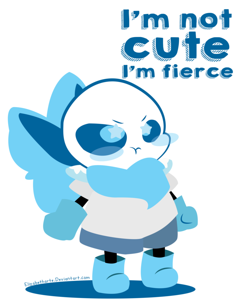 I m not cute. Blueberries clipart adorable