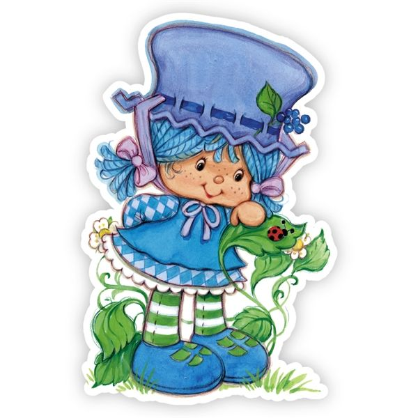 Blueberry clipart character. Pin by ramonaq on