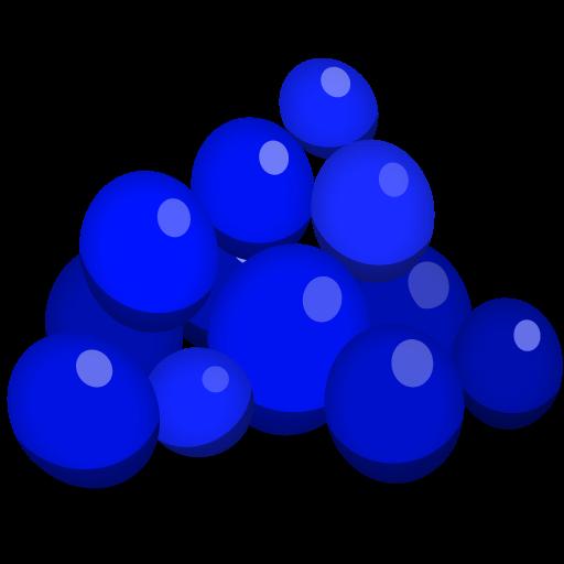 Blueberry pies clip art. Blueberries clipart cute