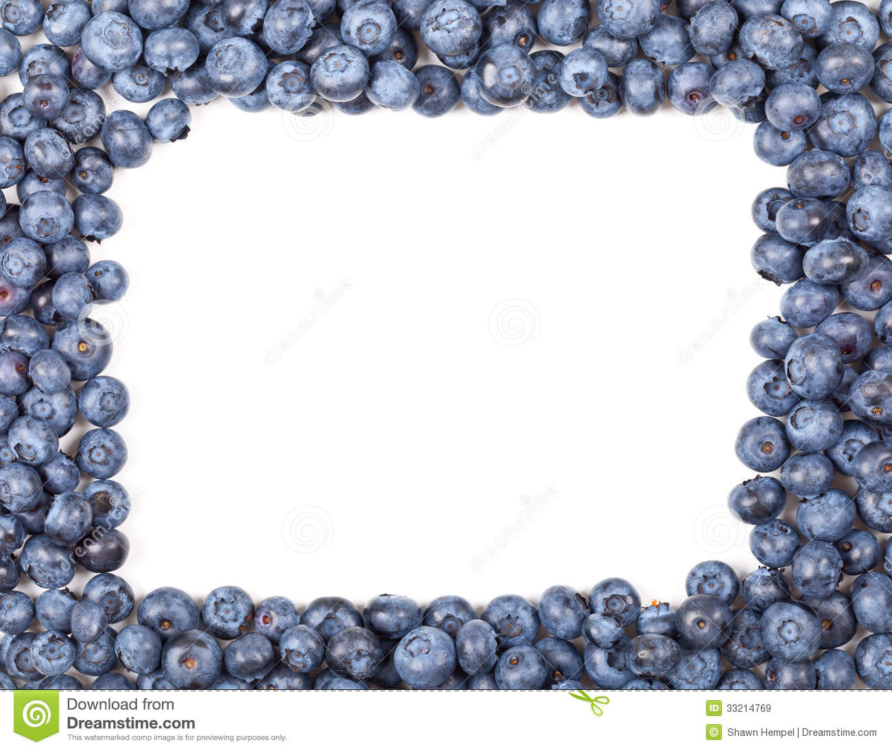 Blueberry clipart border.  collection of high
