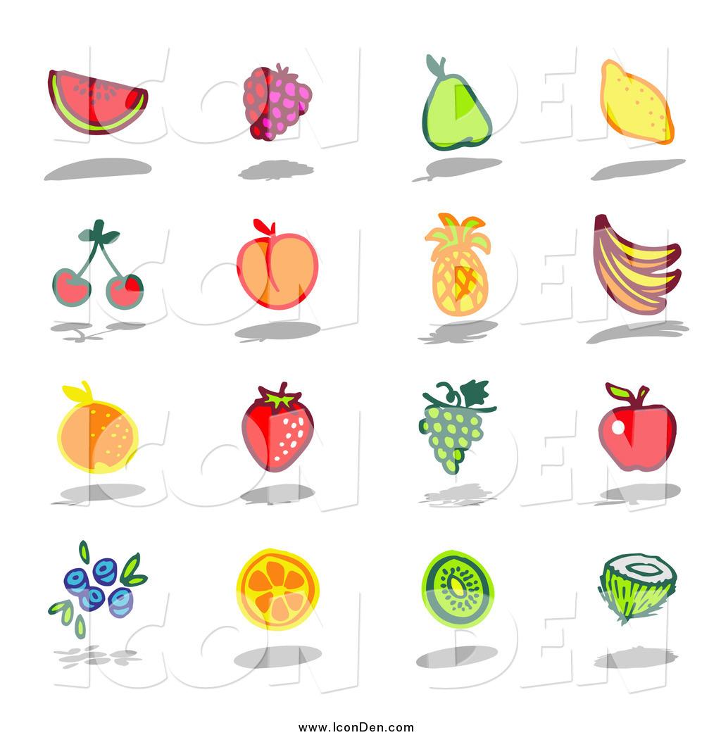 Blueberries clipart grape. Clip art of a