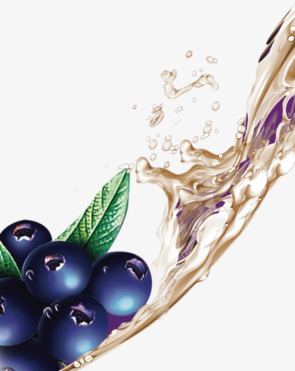 Blueberries clipart grape. Blueberry wine png image