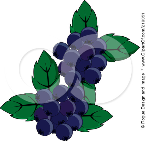 Panda free images blueberryclipart. Blueberry clipart pile