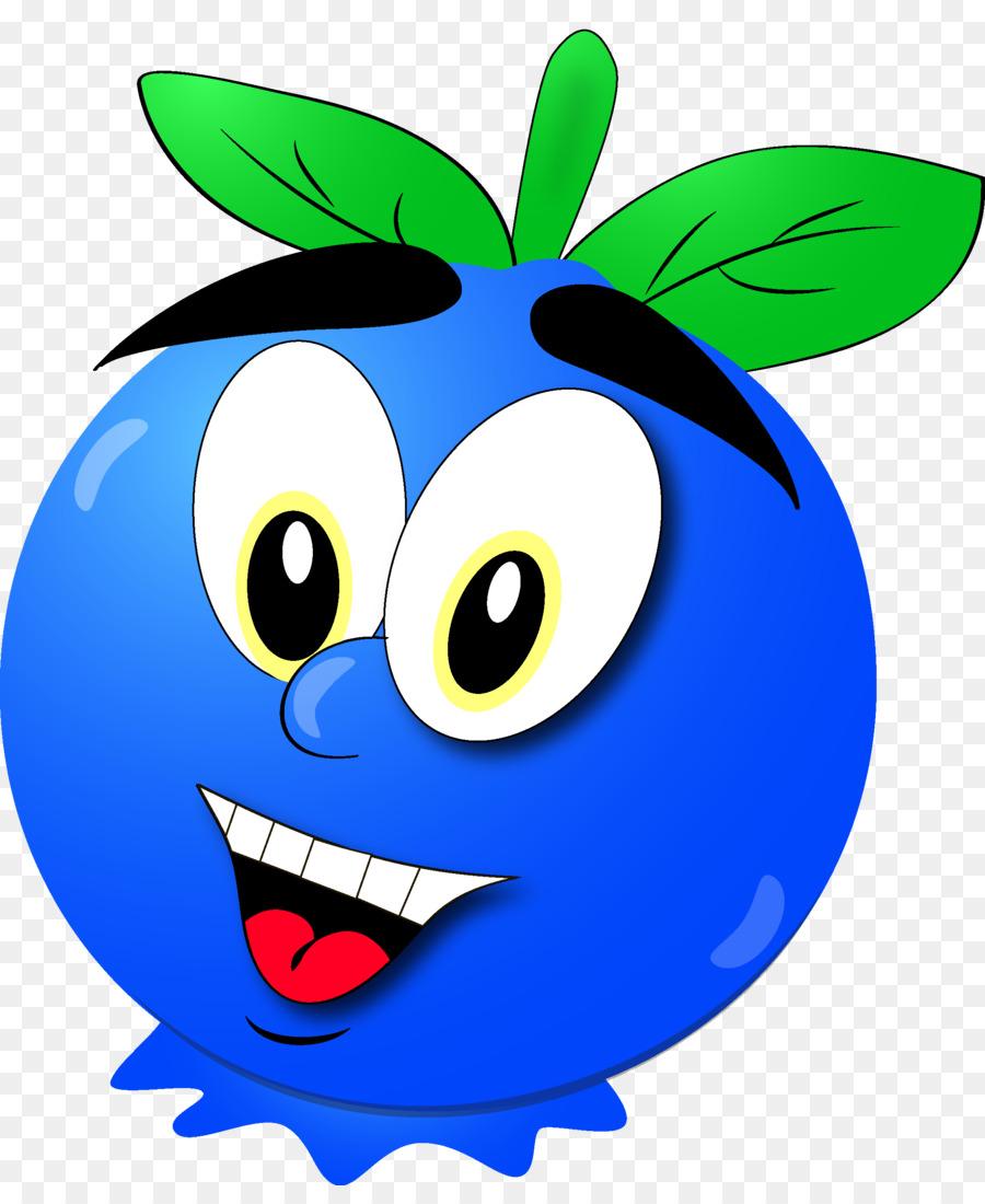 Blueberries clipart three. Fruit salad blueberry balloon