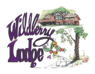 The cozy and rustic. Blueberry clipart wildberry