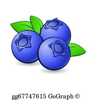 Nobby design pictures clip. Blueberry clipart adorable