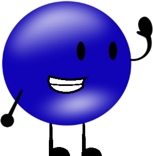Blueberry clipart blue object. Circle shows community fandom
