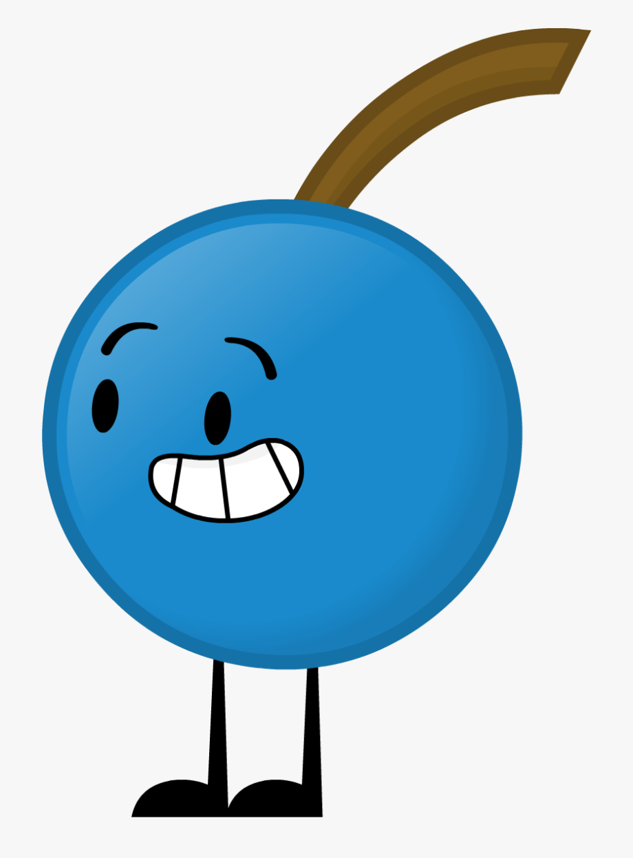 Berry from lockdown . Blueberry clipart blue object