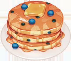 Recipes jelly belly uk. Blueberry clipart blueberry pancake