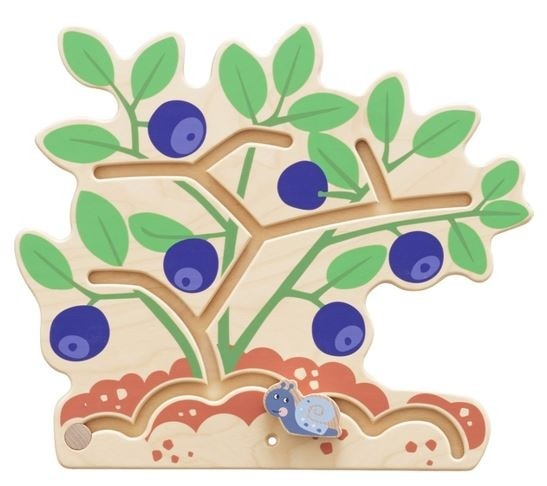 Blueberry clipart blueberry tree. Bush interactive wooden play