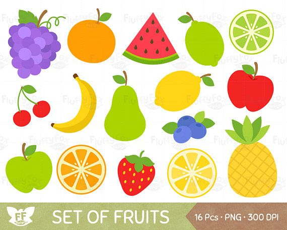 Blueberry clipart grape. Fruits fruit clip art