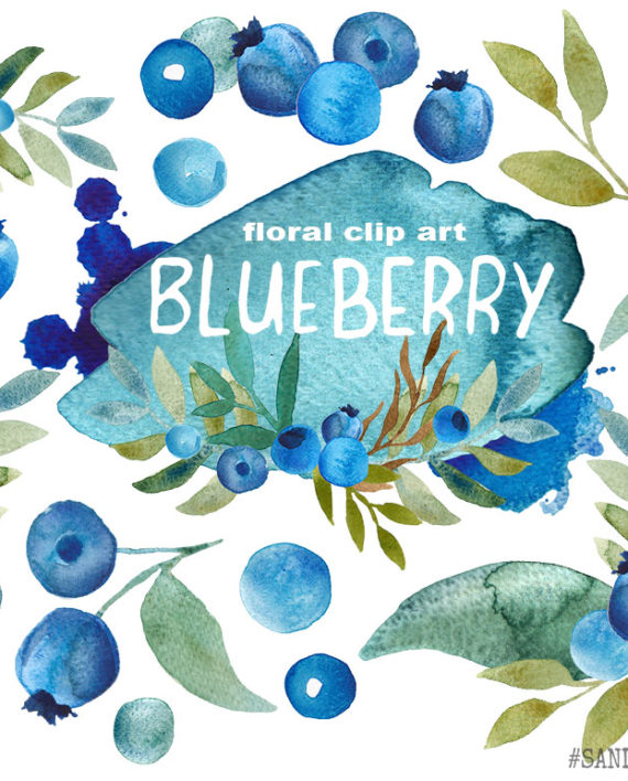 Clip art sandraas. Blueberry clipart happy