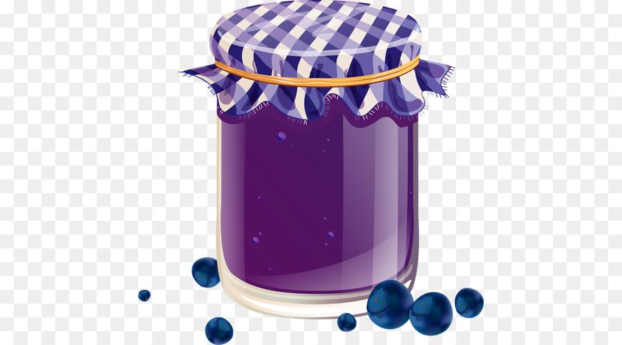 Blueberry clipart purple berry. Gelatin dessert peanut butter