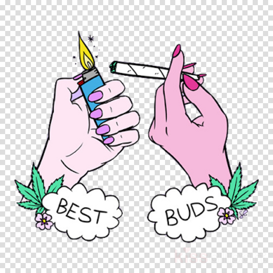 Hand tattoo drawing white. Blunt clipart cartoon
