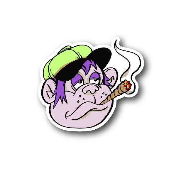 best stickers images. Blunt clipart lit