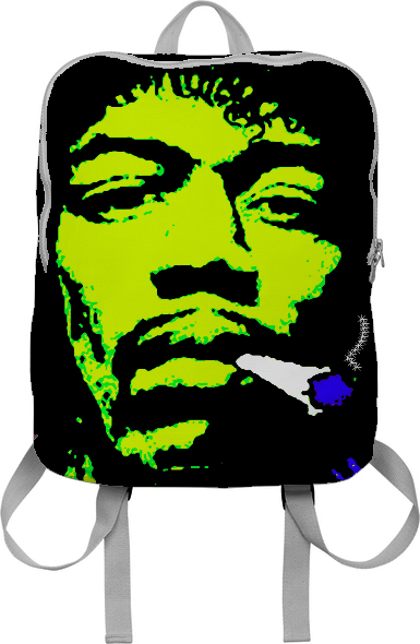 Shop jimi backpack by. Blunt clipart lit