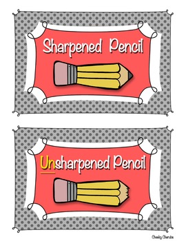 Sharpened pencils label teaching. Blunt clipart unsharpened pencil
