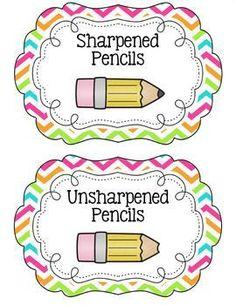 blunt clipart unsharpened pencil