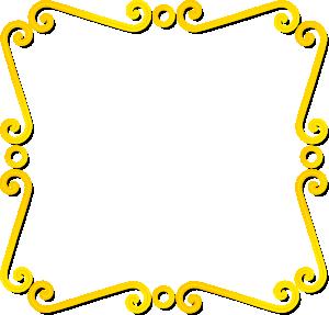 Boarder clipart borderline. Rectangular border clip art