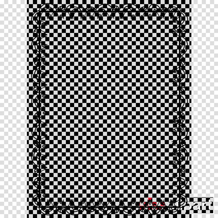 Boarder clipart doodle. Border design black and