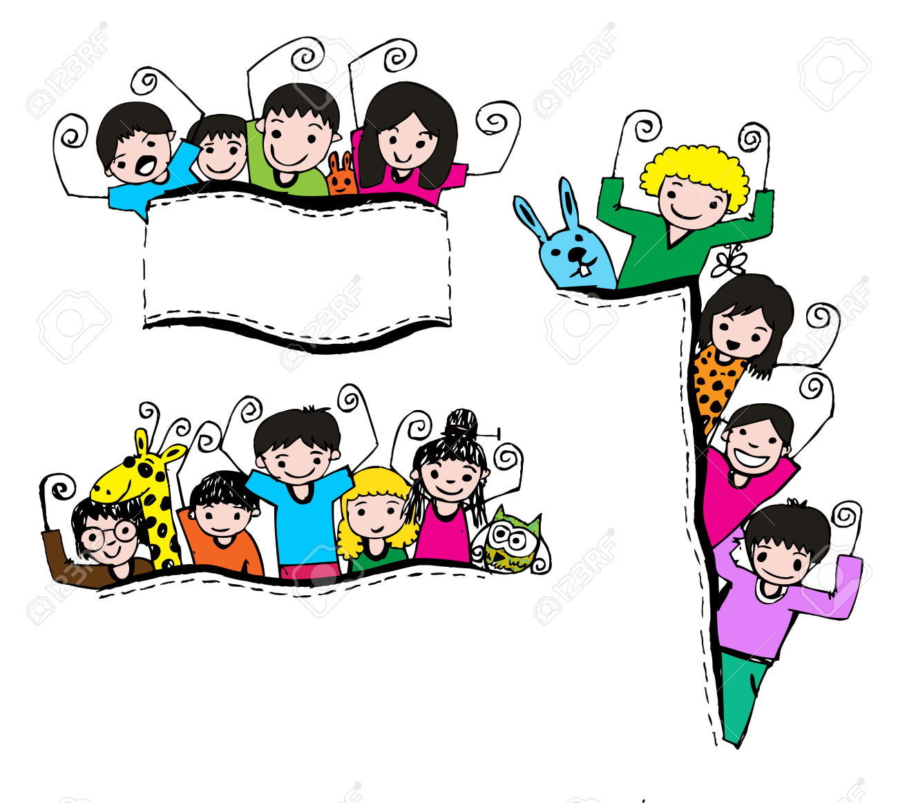 Boarder clipart family.  collection of picture